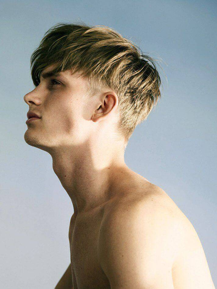 ... with your undercut check out this range of various undercut styles