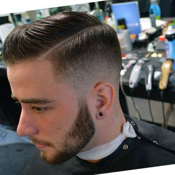 hipster fade haircut - photo #27