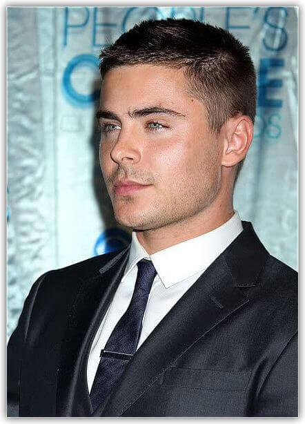 Pleasant Fade Haircuts For Men Hairstyles For Men Maxibearus