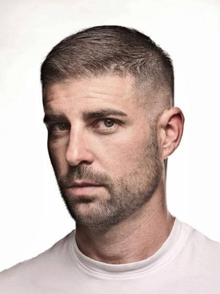 Fade haircuts for men 11 mens hairstyle guide fade haircuts for men 11 urmus Image collections