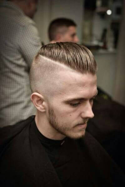 hipster fade haircut - photo #30