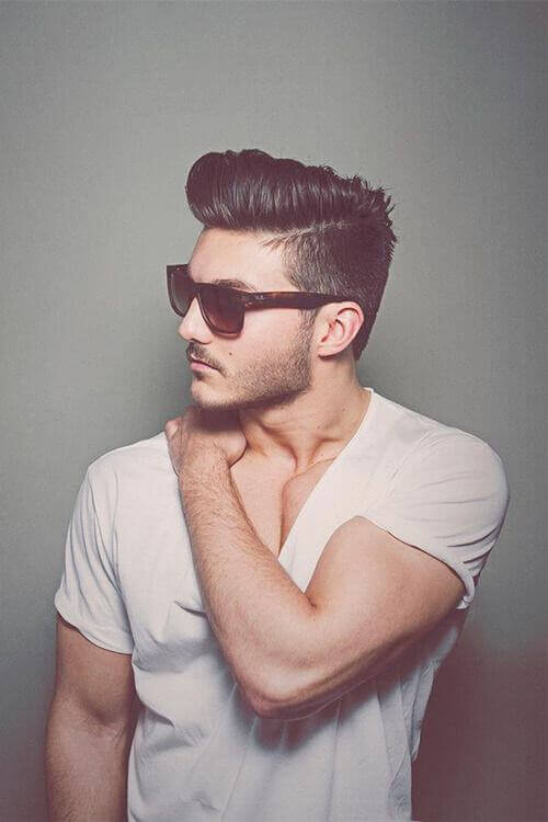 mens hairstyles over 50 : mens-undercut-15 - Mens Hairstyle Guide