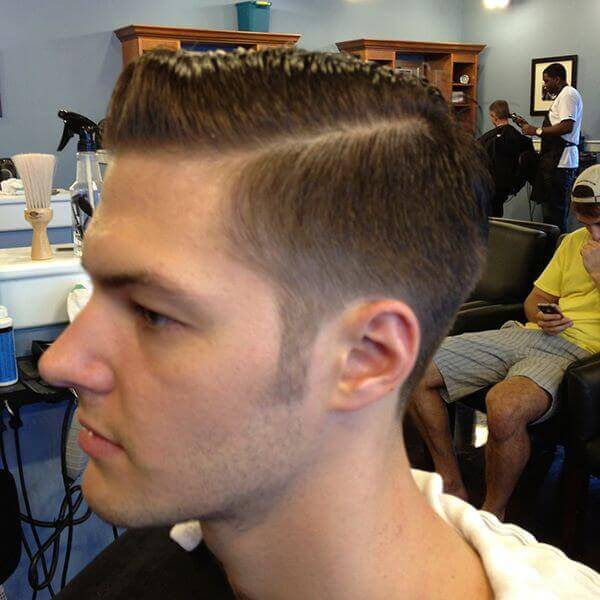 modern-pompadour-10 - Mens Hairstyle Guide