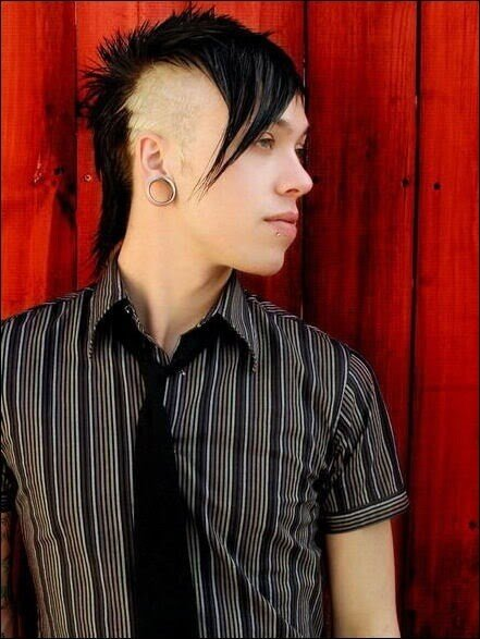 Emo hairstyles for guys 03 mens hairstyle guide emo hairstyles for guys 03 urmus Images