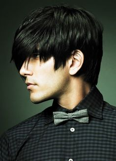 Super Emo Hairstyles For Guys 06 Mens Hairstyle Guide Short Hairstyles For Black Women Fulllsitofus