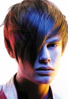 Pleasing Emo Hairstyles For Guys 07 Mens Hairstyle Guide Short Hairstyles For Black Women Fulllsitofus