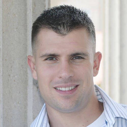 Military Haircuts For Men - photo #19