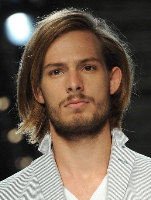 Super Shaggy Hairstyles For Men Short Hairstyles Gunalazisus