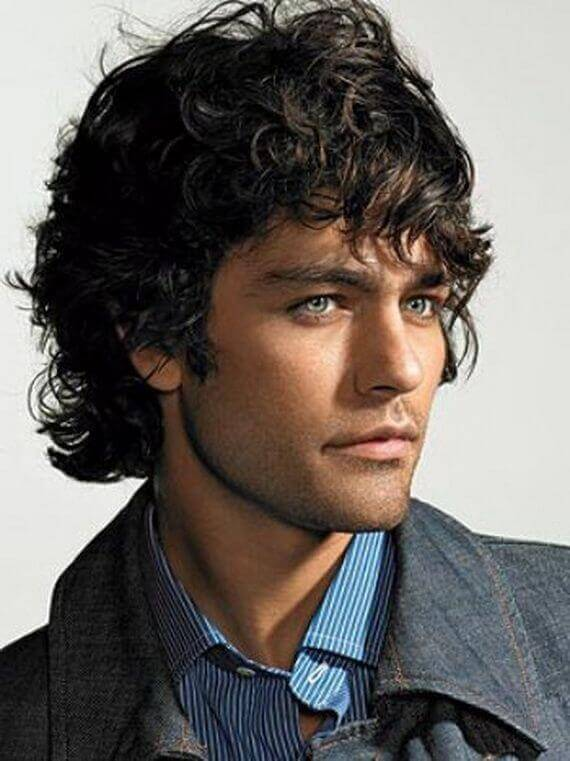 Magnificent Shaggy Hairstyles For Men Short Hairstyles For Black Women Fulllsitofus