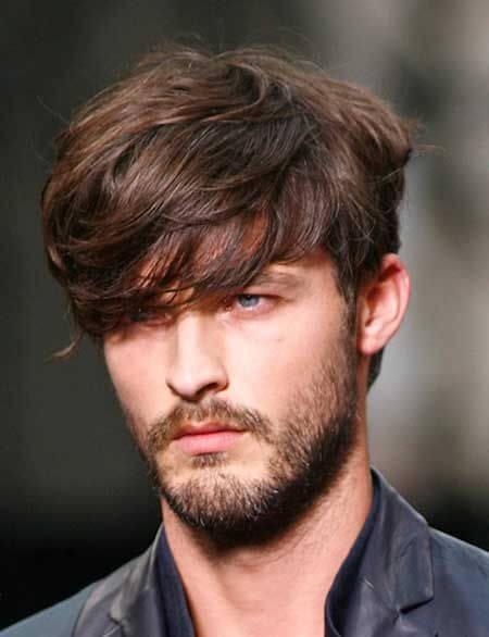 Fabulous Shaggy Hairstyles For Men 09 Mens Hairstyle Guide Short Hairstyles Gunalazisus