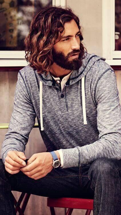 Phenomenal Shaggy Hairstyles For Men 10 Mens Hairstyle Guide Short Hairstyles Gunalazisus