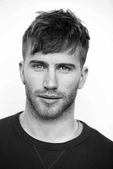 Admirable Shaggy Hairstyles For Men 12 Mens Hairstyle Guide Short Hairstyles Gunalazisus