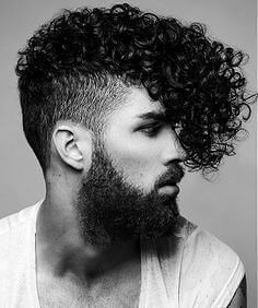 Enjoyable Shaved Side Hairstyles For Men 01 Mens Hairstyle Guide Short Hairstyles Gunalazisus