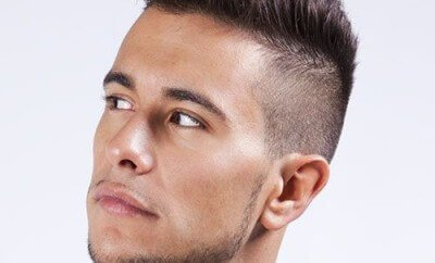 Shaved Side Hairstyles for Men-1331