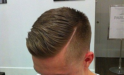 Side Part Hairstyles For Men-1429
