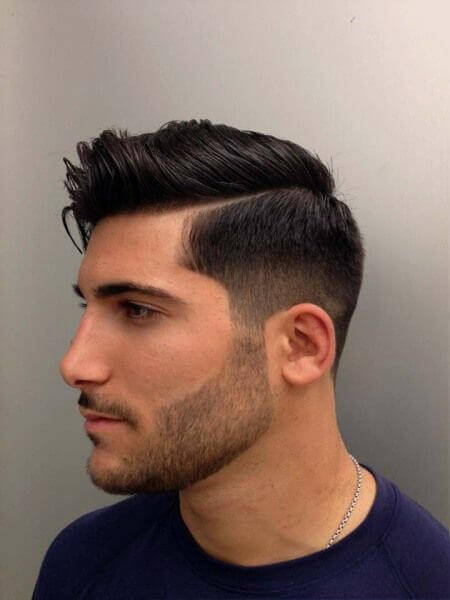 side-part-hairstyles-for-men-09 - Mens Hairstyle Guide
