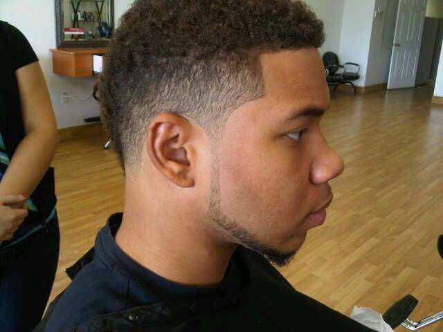 taper-fade-haircut-02 - Mens Hairstyle Guide