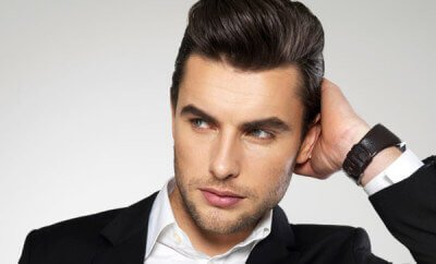 Pompadour Hairstyle For Men-894