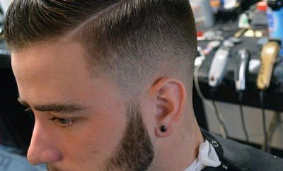 Hipster Mens Hairstyle Photo Gallery-935