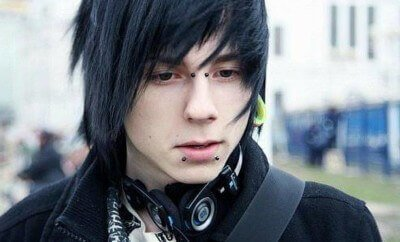 Emo Hairstyles For Men-995