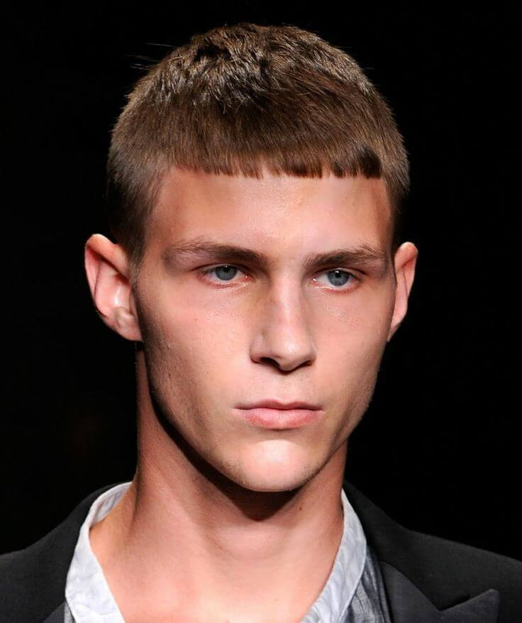 Mens Hipster Haircut 14 Mens Hairstyle Guide