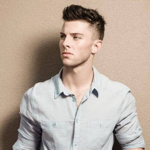 mens-hipster-haircut-20 - Mens Hairstyle Guide