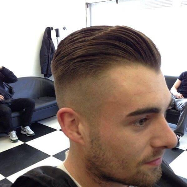 mens,undercut,04 , Mens Hairstyle Guide