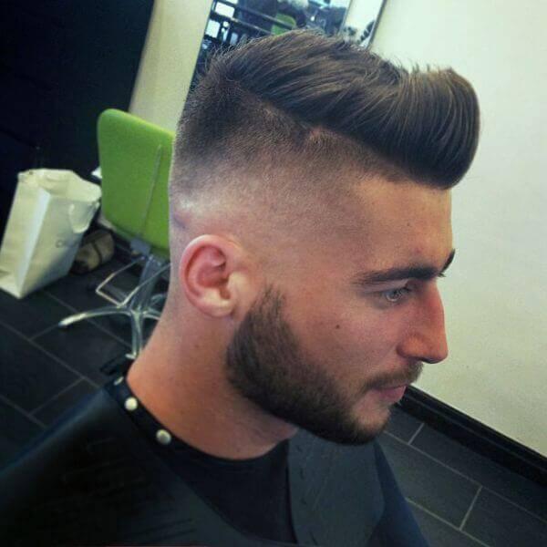 Mens Undercut 27 Mens Hairstyle Guide