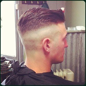 Popular Hairstyles For Men In 2015