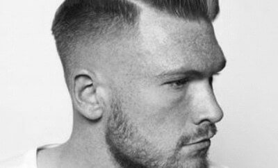 Modern Hairstyles For Men – The Pompadour-1283