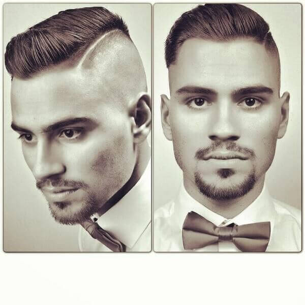 Barber Haircuts 09 Mens Hairstyle Guide