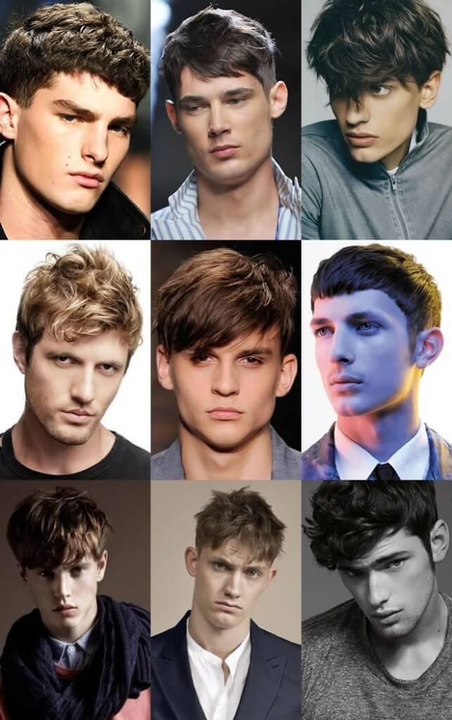 Indie Hairstyles For Men