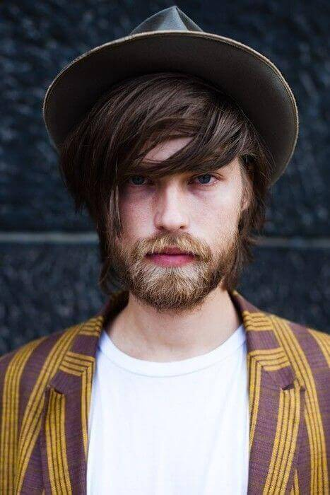 Indie Hairstyles For Men