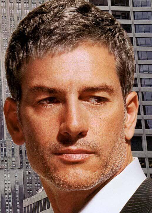 Caesar Haircut For Men Mens Hairstyle Guide