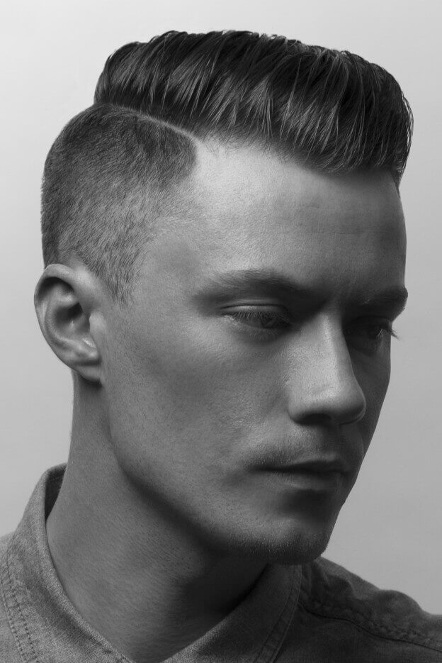 Latest Mens Hairstyle