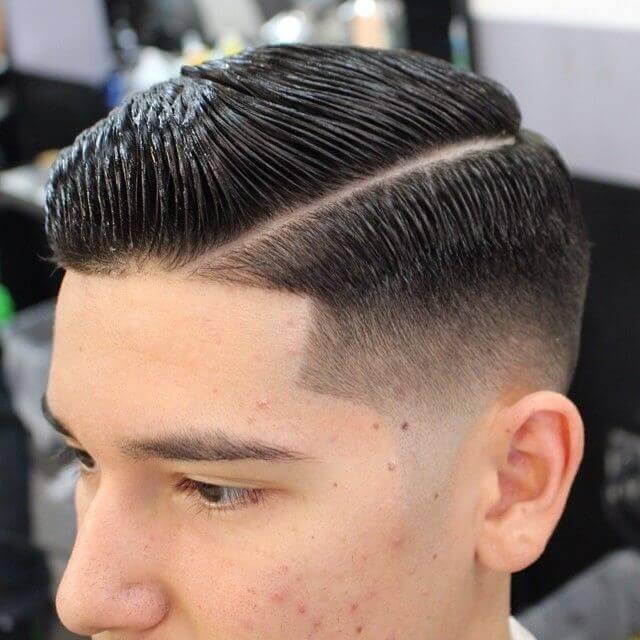 Hard Part Haircuts