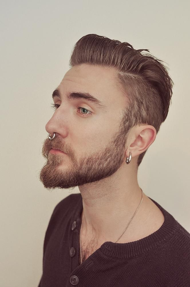 Everything You Wanted To Know About Hipster Haircut