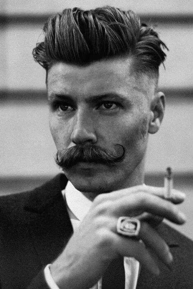 Are Hipster Haircuts Out Of Fashion Mens Hairstyle Guide